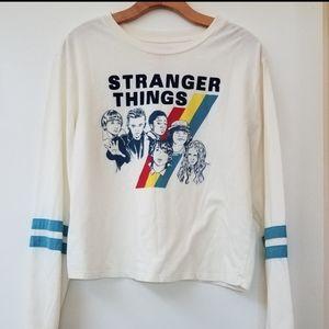 Netflix Stranger Things Tshirt